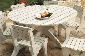 round wood patio table popular wooden outdoor dining table and wood round outdoor patio