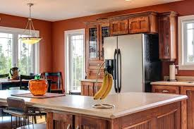 finding the best kitchen paint colors with oak cabinets oak cabinet kitchen wall color amazing kitchen paint colors with oak