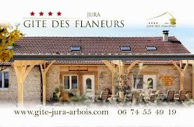 chambre d hotes arbois grand gite 6 8 10 personnes jura franche comté à villette lès arbois