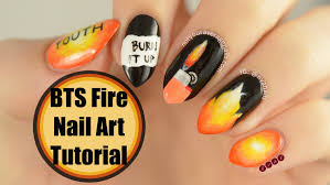 nail art nail arte bts cnd shellacehalloween christmas videos of