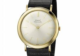 piaget automatic piaget altiplano saga part 2 goldeneye automatic 12p movement
