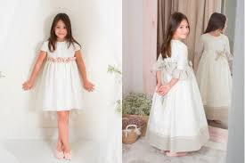 elegant angels a roundup of special occasion dresses for girls