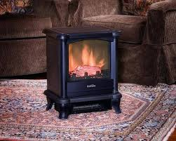 Freestanding Electric Fireplace Free Standing Electric Fireplace Stove Black Electric Fireplace