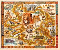 Animal World Map by What To Do First I U0027d Rather Be On Vacation Pinterest Maps
