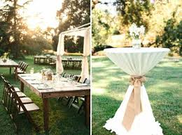 Backyard Wedding Decoration Ideas Fancy Backyard Wedding Decor Backyard Do It Yourself Wedding Ideas