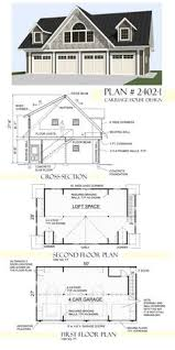 Victorian Garage Plans Plan 039g 0001 Garage Plans And Garage Blue Prints From The