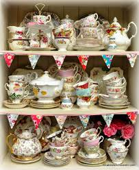 vintage china teaware to buy uk now in stock