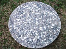 garden stepping stones lowes lowes garden rocks stepping
