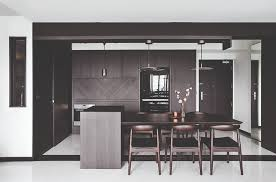 built in dining table dining room design ideas 10 customised built in dining tables for