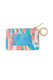 lilly pulitzer key id card from sandestin golf and