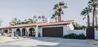 spanish homes for sale palm springs ca