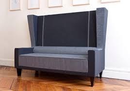 contemporary sofa fabric 2 seater high back vodka u0026 caviar