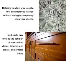 Cost Kitchen Cabinets Cost For Refacing Kitchen Cabinets