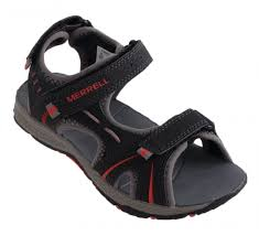 merrell panther sandal junior sandals shoes outdoor sports
