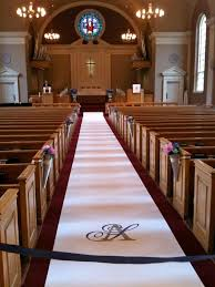 93 best wedding church decoration images on pinterest church