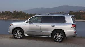 lexus lx australia 2013 lexus lx 570 review notes a big and cushy luxury suv autoweek