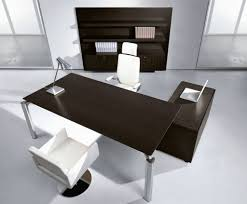 Modern Office Furniture Chairs Office Contemporary Oak Desk Office Furniture Chairs