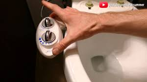 Bidet Toilet Seat Review Use A Bidet For A Cleaner Work On Any Toilet Benefits