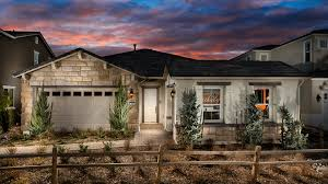 First Texas Homes Hillcrest Floor Plan Willow Bend At Saddle Ridge The Hillcrest Nv Home Design