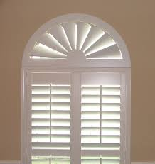 Arch Windows Decor Top Arch Window Coverings Roselawnlutheran With Regard To Blinds