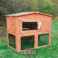 Double Decker Rabbit Hutch Direct Pets For Your Rabbit Cover For Giant Double Decker