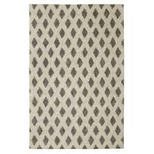 mohawk home area rugs mohawk home adona brindle 8 ft x 10 ft area rug 489465 the
