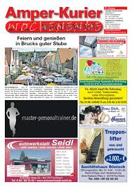 Bauking Bad Essen Medebacher Anzeiger Ausgabe Vom 13 04 2016 Nr 13 By Brilon