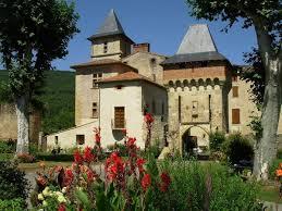 ariege chambre d hote chambres d hotes montégut plantaurel chateau de la hille