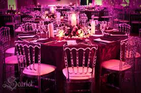 Napoleon Chair Chairs At Events Evoga Event Productions