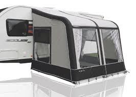 Porch Caravan Awnings For Sale Clearance Awnings Bradcot Aspire Air 260 2015 Model Caravan