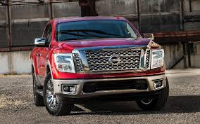 red nissan 2017 red nissan titan 2017 wallpaper 23425 freefuncar com