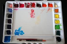 porcelain watercolor palettes u2014 susaleena