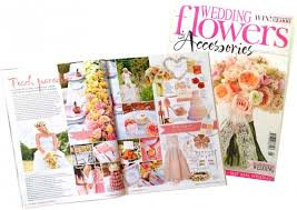 wedding flowers and accessories magazine paradise as featured in wedding flowers accessories