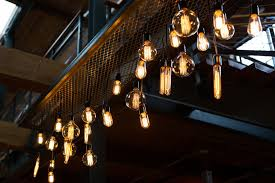 Lighting And Chandeliers Lighting And Chandeliers Enhance Modern Southern Weddings