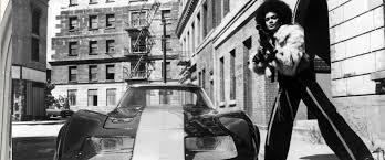 cleopatra jones corvette cleopatra jones 1973 afro style communication
