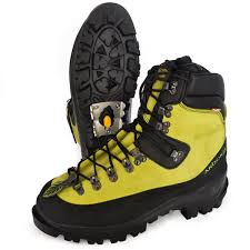 s steel cap boots nz stein phantom class i chainsaw protection boot treetools