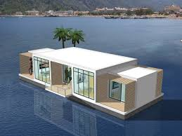 Floating Houses If It U0027s Hip It U0027s Here Archives Floating Houses The Wave Of
