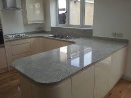 furniture kashmir white granite countertop for beautify kitchen