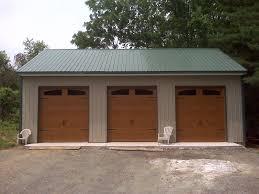 pole barn garage designs aesthetic yet fully functional pole pole barn garage designs