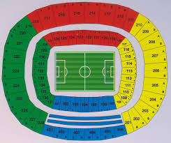 United Center Seating Map Seating Plan Olympic Stadium Image Gallery Hcpr