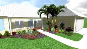South Florida House Plans Landscape Design In South Florida