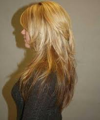 short top layers for long hair 15 best ideas of long hairstyles with short layers