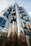 architektur dã sseldorf seltsame architektur in orlando redaktionelles bild bild 23791485