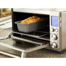 Brevelle Toaster Breville Toaster Oven 1800 Watts Bov800xl Smart Oven