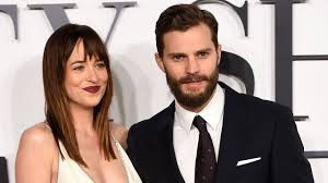 50 shades the scene where christian grey shaves ana s pubic hair jamie dornan reveals why he shaved his head after wrapping fifty