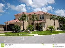 two storey house two storey house stock photo image 6427380