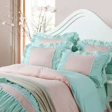 Tiffany Blue Comforter Sets 68 Best Tiffany Blue Bedroom Images On Pinterest Blue Bedrooms