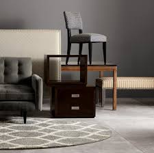 Bedroom Furniture Com Furniture For Your Contemporary Home Crate And Barrel