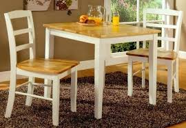 small round dinette table round dinette table kitchen sets small eye catching 5 piece dining