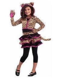 cheetah costume ebay